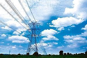 Long-term plans: The Centre expects to spend Rs20 trillion within five years on core projects such as power plants and their networks. Harikrishna Katragadda / Mint