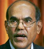 Tricky times: Reserve Bank of India governor D. Subbarao. Gautam Singh / AP