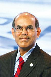 In focus: Reserve Bank of India governor D. Subbarao. Tomohiro Ohsumi / Bloomberg