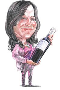 Well balanced: Desai says Indian wine drinkers are price sensitive, aspirational and ready to try anything.