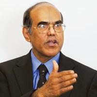 Man in charge: D. Subbarao, Reserve Bank of India governor. Abhijit Bhatlekar / Mint