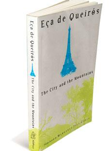 The City and the Mountains:New Directions,282 pages, $15.95 (around Rs800).