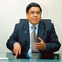 Ongoing talks: Suzlon Energy's chairman and MD Tulsi Tanti. Ashesh Shah / Mint