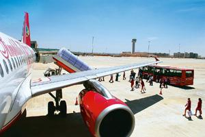 On second thoughts: Bial, which opened in May, now expects to handle 9.2 million passengers by March. Hemant Mishra / Mint