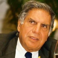 Go slow: Tata group chairman Ratan Tata has asked group firms to defer all non-strategic acquisitions and slow expansion plans. Madhu Kapparath / Mint