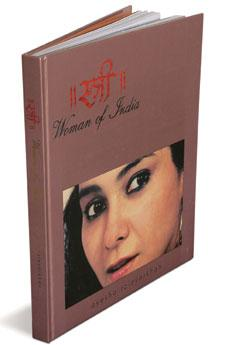 Stree--Woman of India: Self published,207 pages, Rs2,500