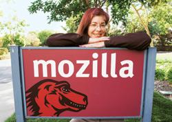 Innovative Web: Mozilla Foundation chairperson Mitchell Baker says the revenue relationship with Google is kept separate from the product and the relationship is irrelevant to what Firefox is or becom
