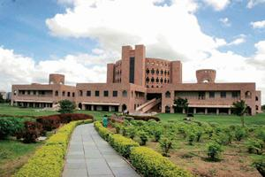Changing course: The Indian School of Business, Hyderabad. At ISB, the focus of management development programmes has shifted from general topics to specifics such as mergers and acquisitions. Bharath (The Indian School of Business, Hyderabad. At ISB, the focus of management development programmes has shifted from general topics to specifics such as mergers and acquisitions. Bharath)