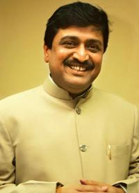 Taking over? A file photo of Ashok Chavan. HT