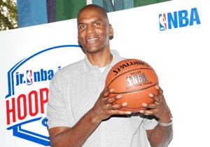 Long haul: In a career that lasted 21 seasons, Parish played 1,611 NBA games.