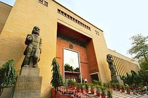 Pressure on RBI: The Reserve Bank of India building in New Delhi. Ramesh Pathania / Mint