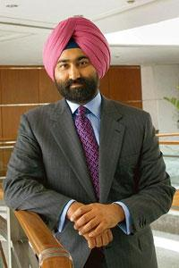 Added responsibility: In a meeting on Friday, Ranbaxy CEO and MD Malvinder Singh assumed charge as chairman of the board. Ramesh Pathania / Mint