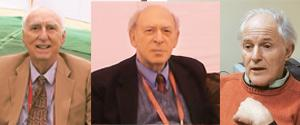 Lindau Nobel Laureate Meetings, M.D. Tiwari, Sir Harold Kroto, Florida State University