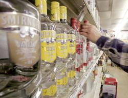 Adding variety : Over the past two years, Diageo has launched several of its premium brands in India.