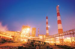 Dependability factor: NTPC's Unchahar, Uttar Pradesh, plant. NTPC is trying to secure a stable fuel source.