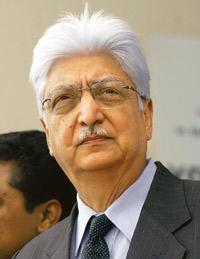 Tech trouble: Wipro's Premji has said the firm was right from a legal as well as ethical standpoint. Hemant Mishra / Mint