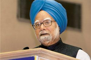 Key changes: The Prime Minister's Office has said that a draft notification on amendments to EIA Act would be put up soon. Kamal Singh / PTI