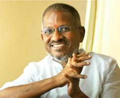 Natural: Ilayaraja has a sure grasp of Carnatic ragams. Photo: The Hindu