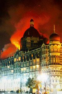 The horror: Can the Mumbai attacks be a theme for fiction? Arko Datta / Reuters