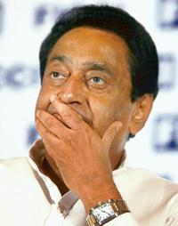 Stakeholder: Union commerce and industry minister Kamal Nath. Manvender Vashist / PTI