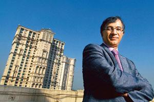 Shareholder rejection: Real estate developer Niranjan Hiranandani's merger plan ran into trouble when two investors in Hirco Plc., US-based QVT Financial and Laxey Partners, urged shareholders to vot