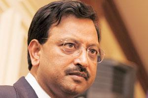 Prime accused: Satyam founder B. Ramalinga Raju. A Hyderabad court will hear bail petitions of Raju and other two on 18 February. Madhu Kapparath / Mint
