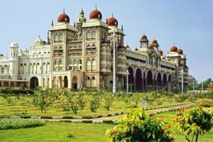 Protected: Thanks to constant vigil, the Mysore Palace remains a well-preserved piece of history.