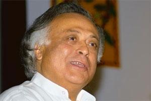 Faulty strategy? Jairam Ramesh, minister of state for power, said that state-owned power firms were at a disadvantage during bidding. Hemant Mishra / Mint