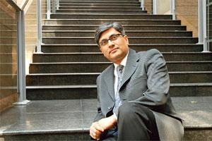 Long-term plan: Mettler-Toledo India's Ashok Malhotra. Ashesh Shah / Mint