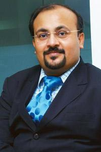 Pick-and-choose: Gaurav Mittal, co-founder, ITCONS e-Solutions.