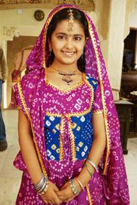 Balika Vadhu: Are you hooked to the life and times of a child bride?