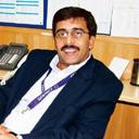 Piyush Mehta, Senior vice-president and human resource leader, Genpact Ltd