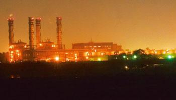 Difficulties ahead: An NTPC power plant in New Delhi. Ramesh Pathania / Mint