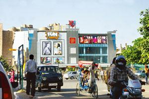 Seeking settlement: A Fun Cinemas complex in New Delhi. The multiplex could lose anything between Rs12 crore and Rs15 crore. Suman Sarkar / Mint