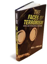 The Faces of Terrorism: Princeton University Press, 285 pages, $29.95 (Rs1,500 approx)