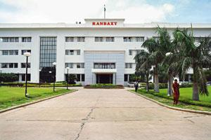 Renewed trust: Ranbaxy headquarters in Gurgaon. Its Paonta Sahib unit has been certified to follow good manufacturing practices. Adrian Fisk / Bloomberg
