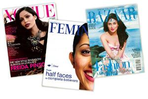 Perception game: Niche magazines need to be perceived as good brands for advertisers to associate with.