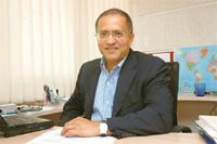New avenue: OnMobile chief executive officer Arvind Rao.
