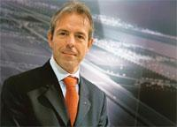 Key interest: Benoit Tiers, managing director of Audi India, has identified India, China and the US as strategic markets.