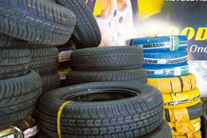 Clean initiative: If successful, the technology will help reduce the usage of petroleum-based products in tyres. Madhu Kapparath / Mint