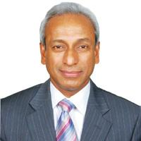 Reji Pillai, Leader for energy and utility industry, IBM India/South Asia