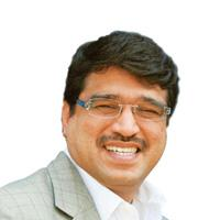 Naresh Wadhwa, president and country manager, Cisco-India Saarc