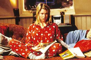 Bridget Jones: Is she an infantile chick? Miramax/Universal/The Kobal Collection/Bailey, Alex