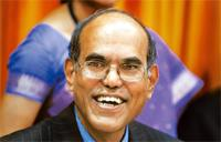 Economic outlook: Subbarao says long-term growth drivers are intact. Abhijit Bhatlekar / Mint