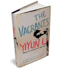 The Vagrants: Fourth Estate, 340 pages, £12.99 (around Rs1,000)