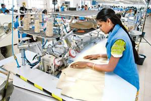 A better deal? The knitwear mills of Tirupur are booming despite the global economic gloom but there are complaints of administrative neglect among workers as well as entrepreneurs. Mint