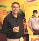 Vikram Grover, Category head, beverages, HUL. Abhijit Bhatlekar / Mint