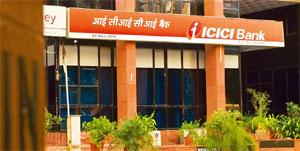 Looking up: It is not yet clear whether the Reserve Bank of India will allow ICICI to float this joint venture. Ramesh Pathania / Mint