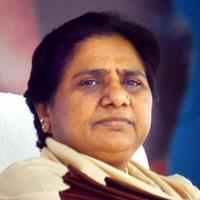 Dashed hopes: BSP's poor showing in Uttar Pradesh means chief minister Mayawati has to put her prime ministerial ambitions on hold. Nand Kumar / PTI