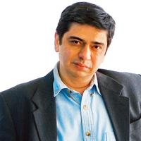 Santosh Desai, CEO, Future Brands